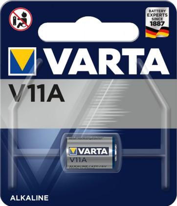 Speciální baterie Varta Electronics V11A