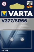 Speciální baterie Varta Electronics V377, 2ks