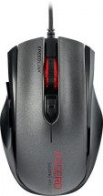 SPEED LINK myš SL-680007-BK ASSERO Gaming Mouse, black