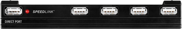 Speed Link SL-4421-SBK-01