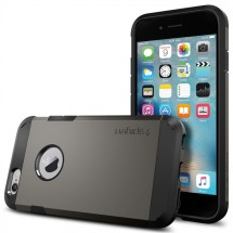 SPIGEN Tough Armor 2-IPH.6-METAL