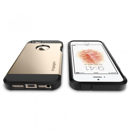 SPIGEN Tough Armor-IPHONE 5-C.G.