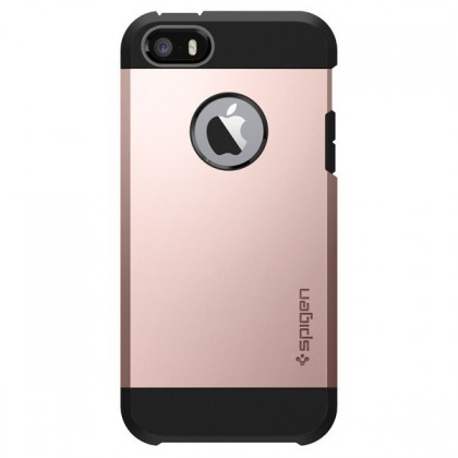 SPIGEN Tough Armor-IPHONE 5-R.G.