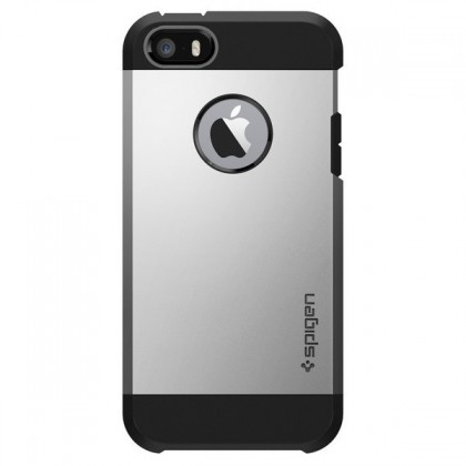 SPIGEN Tough Armor-IPHONE 5-SIL.