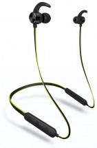 Sportovní bezdrátová sluchátka Connect IT CEP-4000-GR, zelená