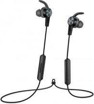 Sportovní bezdrátová sluchátka Huawei AM61, černá