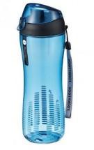 Sportovní láhev na pití Lock@Lock ABF638B, 550ml, modrá
