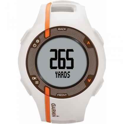 Sportovní navigace Garmin Approach S1 Orange Lifetime