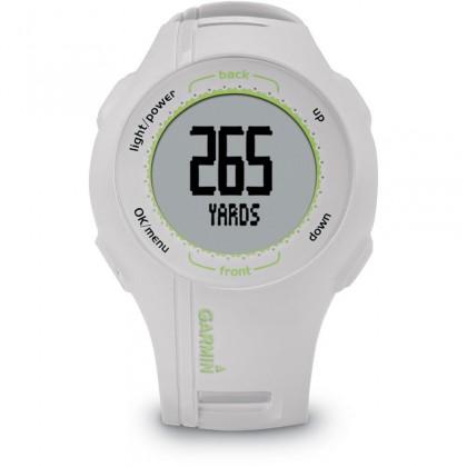 Sportovní navigace Garmin Approach S1 White Lifetime