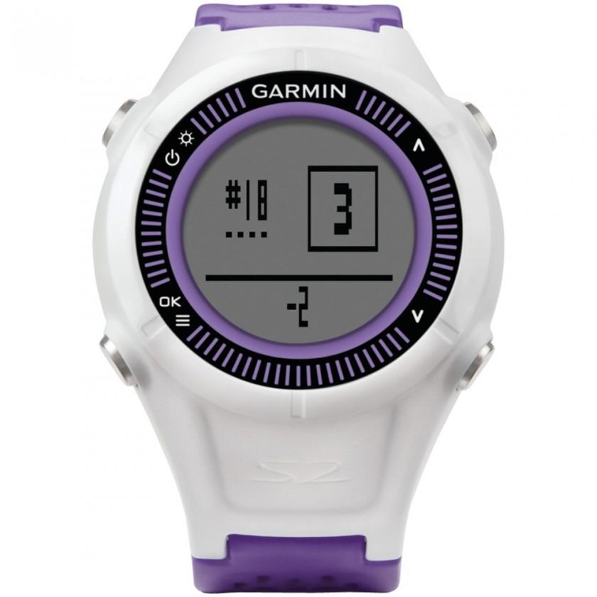 Sportovní navigace Garmin Approach S2 Purple Lifetime