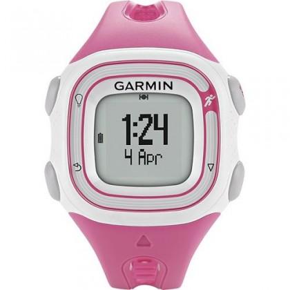 Sportovní navigace Garmin Forerunner 10 Pink and White