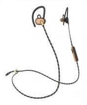 Sportovní sluchátka do uší MARLEY Uprise - Brass