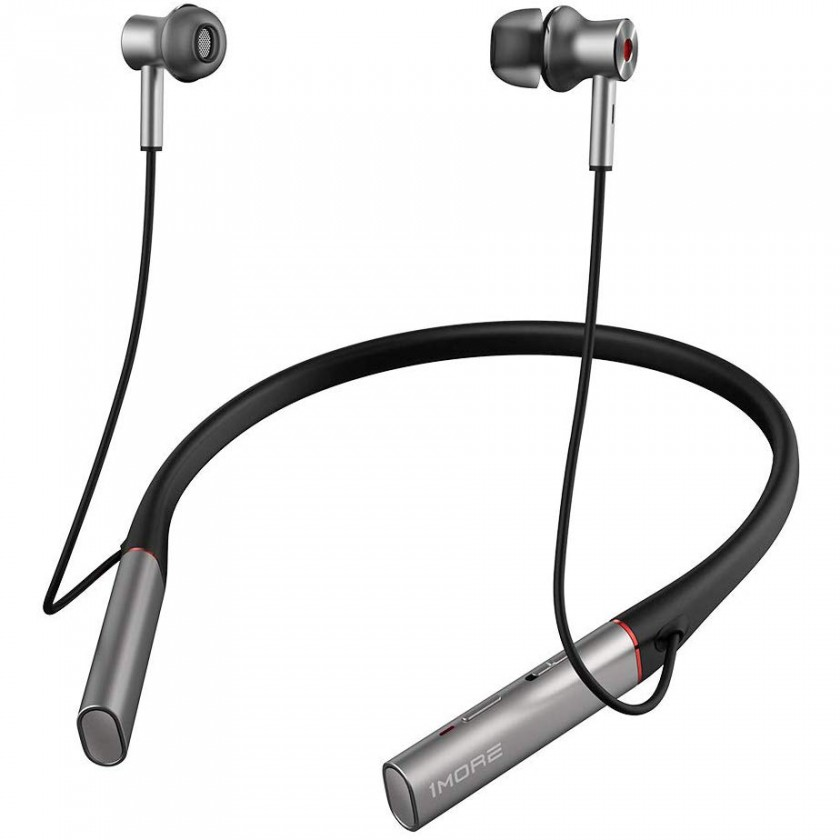 Špuntová sluchátka 1MORE Dual Driver Bluetooth ANC In-EarHeadphones