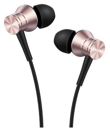 Špuntová sluchátka 1MORE Piston Fit In-Ear Headphones Pink