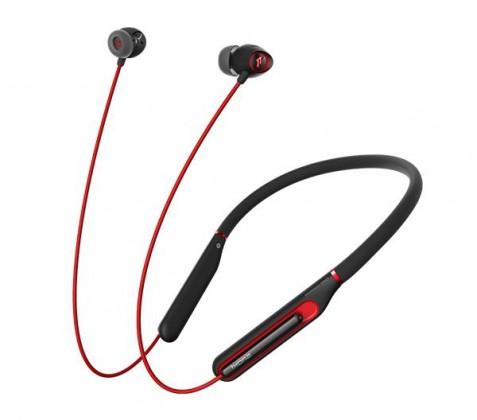 Špuntová sluchátka 1MORE Spearhead VR Bluetooth, černá E1020BT