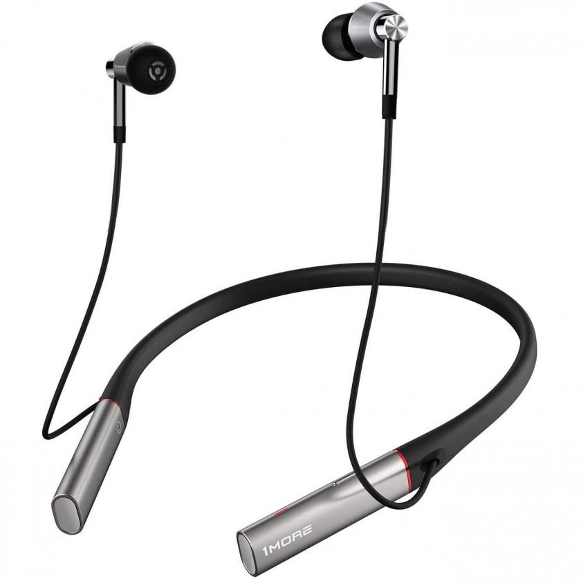 Špuntová sluchátka 1MORE Triple Driver Bluetooth In-ear Headphones