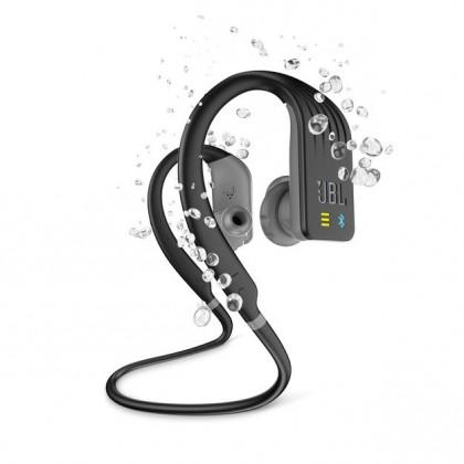 Špuntová sluchátka Bezdrátová sluchátka JBL Endurance DIVE, černá