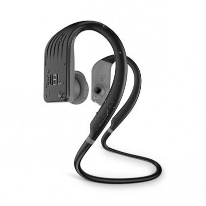 Špuntová sluchátka Bezdrátová sluchátka JBL Endurance Jump, černá