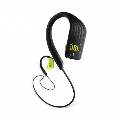 Špuntová sluchátka bezdrátová sluchátka jbl endurance sprint, žlutá JBL