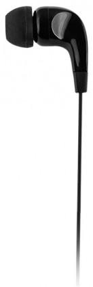 Špuntová sluchátka Canyon CNE-CEP2B, černá