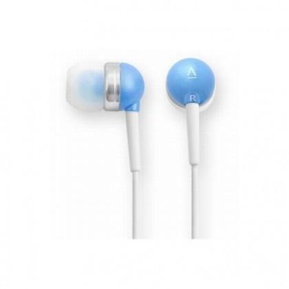 Špuntová sluchátka Creative EP-630, modrá (51MZ0085AA022)