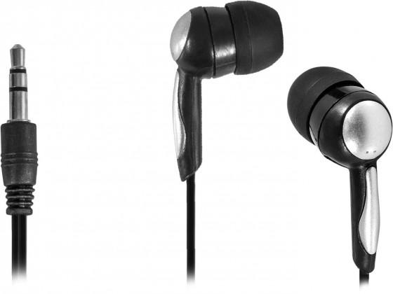 Špuntová sluchátka Defender Basic-603 (63603)