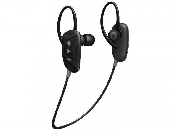 Špuntová sluchátka Jam HX-EP255BK-EU Sluchátka černá BlueTooth