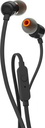 Špuntová sluchátka JBL T160