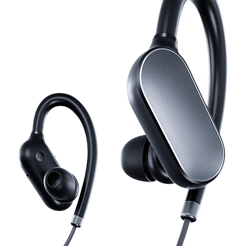 Špuntová sluchátka Mi Sports Bluetooth Earphones (Black)
