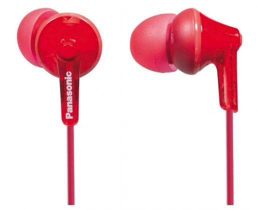 Špuntová sluchátka Panasonic RP-HJE125E-R