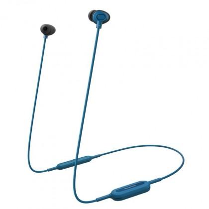 Špuntová sluchátka Panasonic RP-NJ310BE-A
