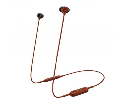 Špuntová sluchátka Panasonic RP-NJ310BE-R