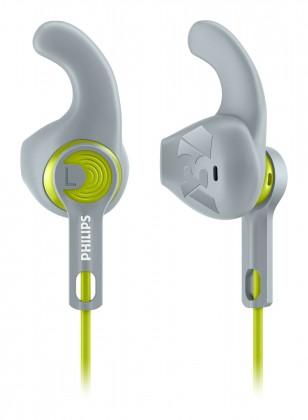 Špuntová sluchátka Philips SHQ1300LF/00 (Lime)