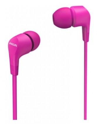 Špuntová sluchátka Philips TAE1105PK