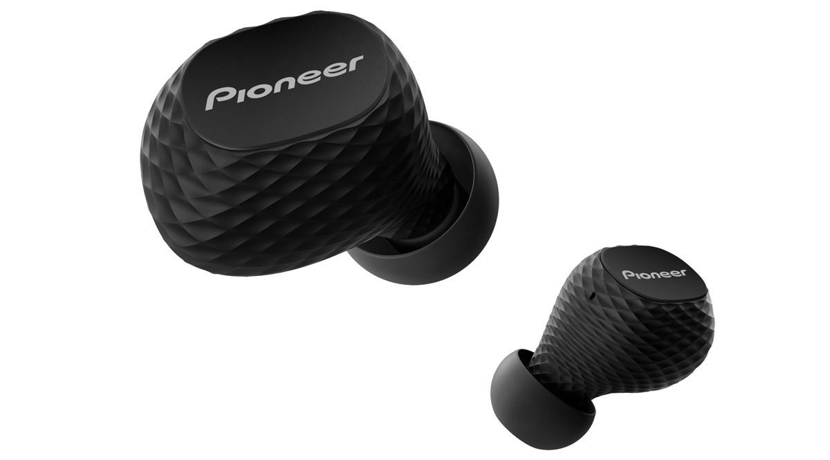Špuntová sluchátka Pioneer SE-C8TW