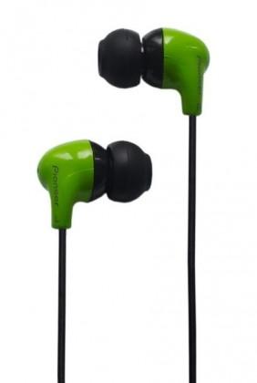 Špuntová sluchátka Pioneer SE-CL501-G (Green)