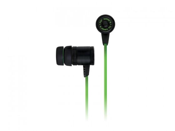 Špuntová sluchátka Razer Hammerhead (RZ12-00910100-R3M1) černá