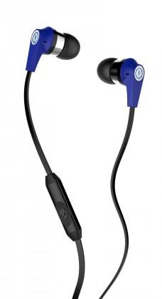 Špuntová sluchátka Skullcandy INKD 2.0 Chelsea, modrá