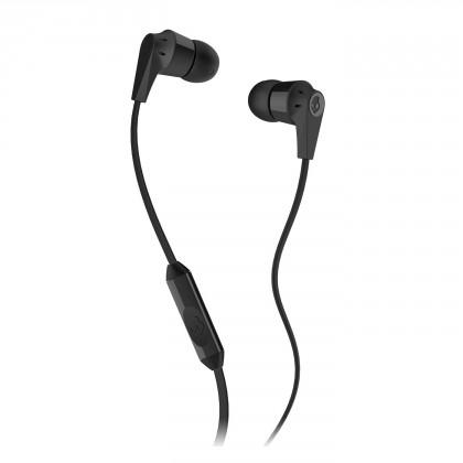 Špuntová sluchátka Skullcandy INKD 2.0 Mic1, černá