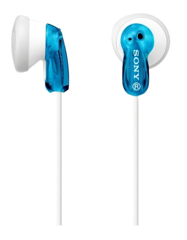Špuntová sluchátka Sony MDR-E9LPL