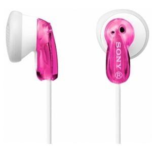 Špuntová sluchátka Sony MDR-E9LPP