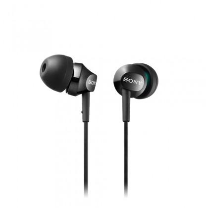 Špuntová sluchátka Sony MDR-EX50LPB