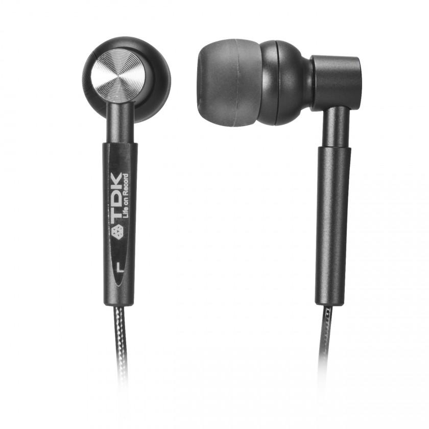 Špuntová sluchátka TDK EB750