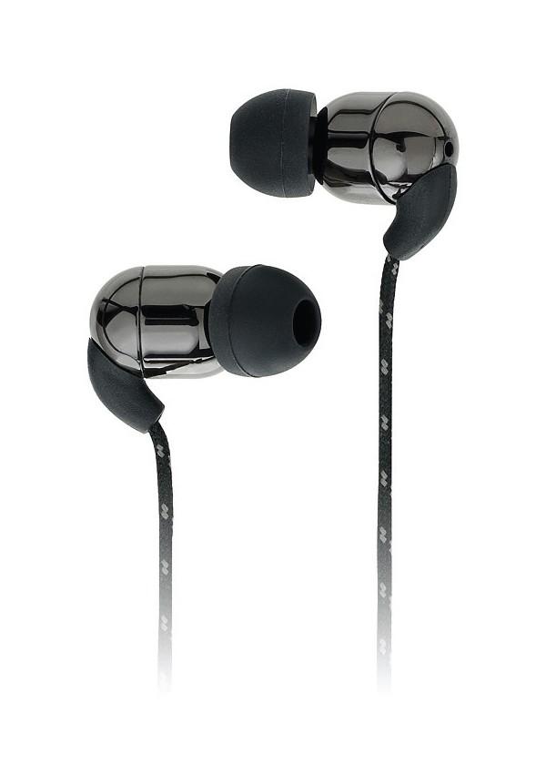 Špuntová sluchátka TDK IE500 černá