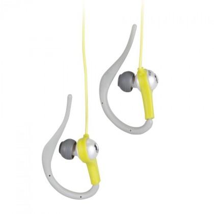 Špuntová sluchátka TDK SB20, ACTIVE žlutá sluchátka