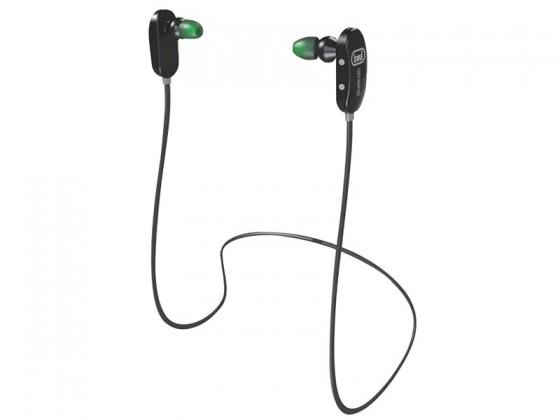 Špuntová sluchátka Trevi HMP 1245BT, černá