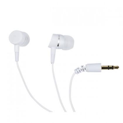 Špuntová sluchátka Vivanco SR3041