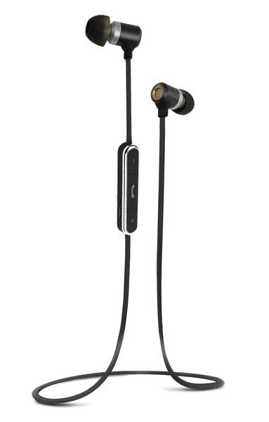 Špuntová sluchátka Vivanco V-37294