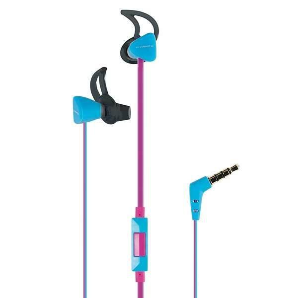 Špuntová sluchátka Vivanco V-37298