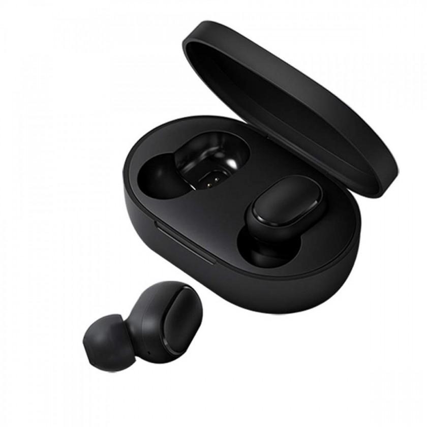 Špuntová sluchátka Xiaomi Mi Air Dots Basic, Black